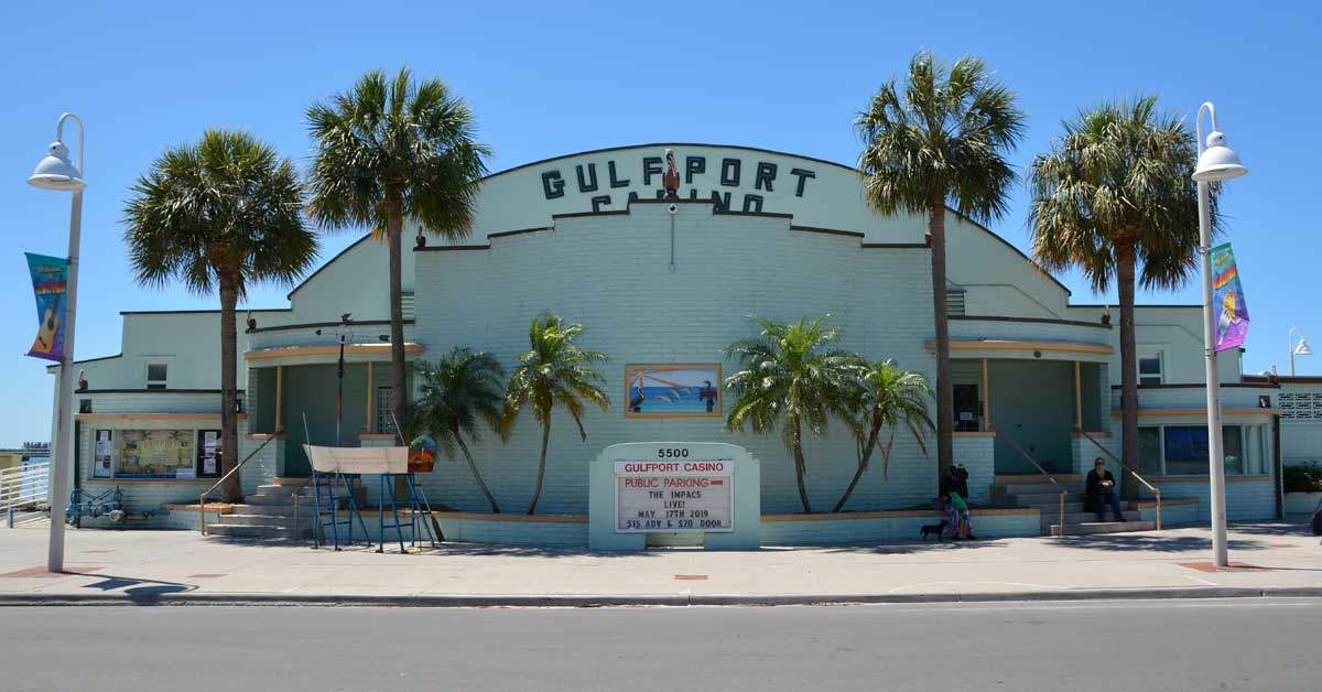 Gulfport Casino